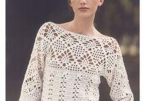 pull crochet