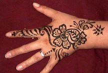 Henna / by Ceslie Stonestreet