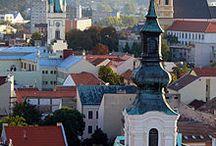 Nitra, Slovakia / by Nancy Anderson