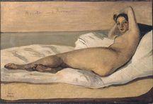 Jean Baptiste Corot / Jean-Baptiste Camille Corot, né le 16 juillet 17961 à Paris et mort dans le 10e arrondissement de Paris, au 56 de la rue du Faubourg-Poissonnière2, le 22 février 1875, est un peintre et graveur français.