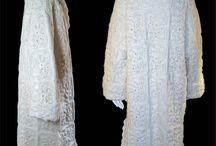 Wit jas