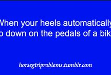 horsegirl problems