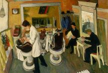 American Art and Artists / American Art and Artists