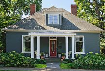 Favorite Home Remodeling and Rennovations / Our favorites in home remodeling and rennovation / by Overhead Door Garage Doors
