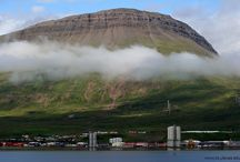 Icelandic towns! / The charming small towns of Iceland!