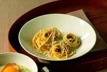 Ricette (Primi e zuppe) / Ricette di pasta e zuppe