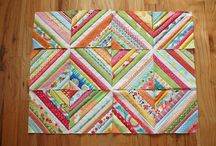 Diary of a Quilter / by Ellie Guhl