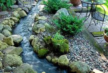 Landscaping Inspiration / Lanscaping Inspiration for Your Home | Let us help you create the outdoor space of your dreams | extreme-exteriors.com
