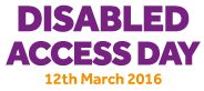 Disability Events