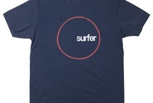 SURFER Merch / by SURFER
