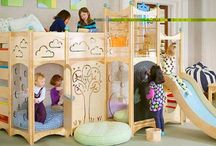 Kid's Room / by Cathy Banes