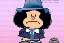 Mafalda & C. / Fumetti