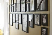 decor ideas / by Pam Taylor