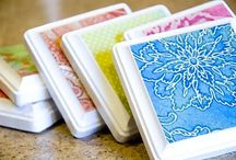 Coasters / by Patty Hill