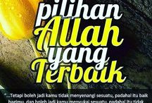 Quote Bismillah...