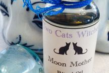 Moon Magick - Witches of Etsy / Moon Magick board featuring talented artists and crafters from the Witches of Etsy team