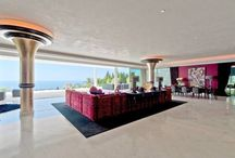 A Room with a View / Fabulous properties with stunning views