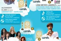 Casting und Models  / Bilder rund um das Casting für Film, Foto und Werbung.