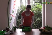 Videos / Eine Sammlung an Videos mit Tipps und Tricks zum eigenen Garten, Pflanzen, Gemüse und vielem mehr! :)