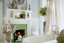 Bathrooms / by Edith & Evelyn Vintage