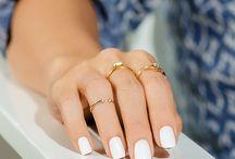 Nails / by Hannah Kahng