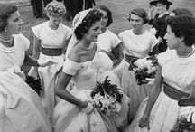 Weddings Gorgeous- Wedding dresses -- Ideas for the Mature and Senior Bride Celebrating new begining / Wedding dresses can also be of Gorgeous colors-- Other than White it really can create magic-- to Love and Remember a Wonderful event with the Hope of an everlasting bond and Love