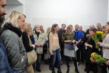 Exhibition: Silke Markefka Love / Some Impressions from the exhibition with Silke Markefka Einige Eindrücke von Ausstellungen mit der Künstlerin Silke Markefka #Silkemarkefka #Karinwimmercontemporaryart #art #munich #exhibition