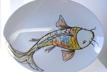 KOI  / Fishes
