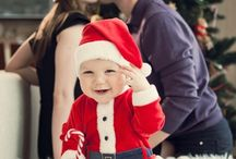 Christmas Photos / by Kristyn Pentecost