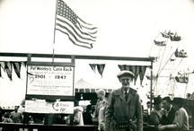 Humboldt County Fair / Pictures from the fair over the years