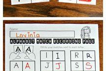 aprender letras- leer