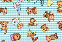 Olivia Bears