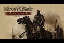 Mount and Blade warband Videos!!