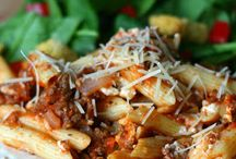 Recipes--Freezer Meals / Time saving freezer meal recipes