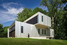 smaal houses