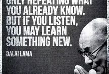The truth of the greatest man - the Dalai Llama