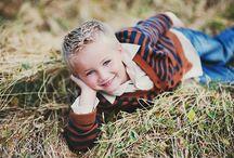 Children / by Kris King