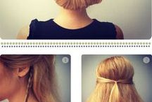 Professional Updo's