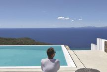 Hotel Tinos Greece