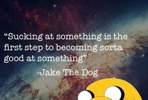 Motivation Quotes / Get a little jumpstart, ya know?!