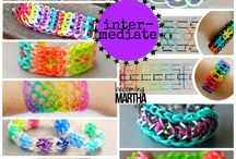 Loom Bands kids n fun