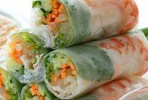 Cuisine asiatique