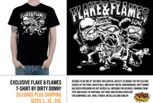 Flake & Flames Documentary / Kustom Kulture Documentary in the making by Dirk Behlau & Jesper Bram, www.flakeandflames.com