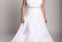 Wedding Gowns - Curvaceous Couture