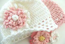 Crochet / by Dina Duncan