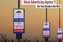 Kiosk Advertising Agency