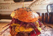 Steaks & Burgers / Craft Food