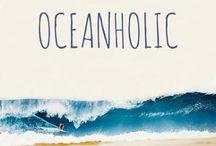 OCEANHOLIC