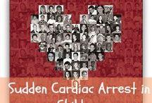 Spencer's Heartstrong! / Sudden cardiac arrest prevention and awareness.