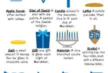 Celebrate Hanukkah!